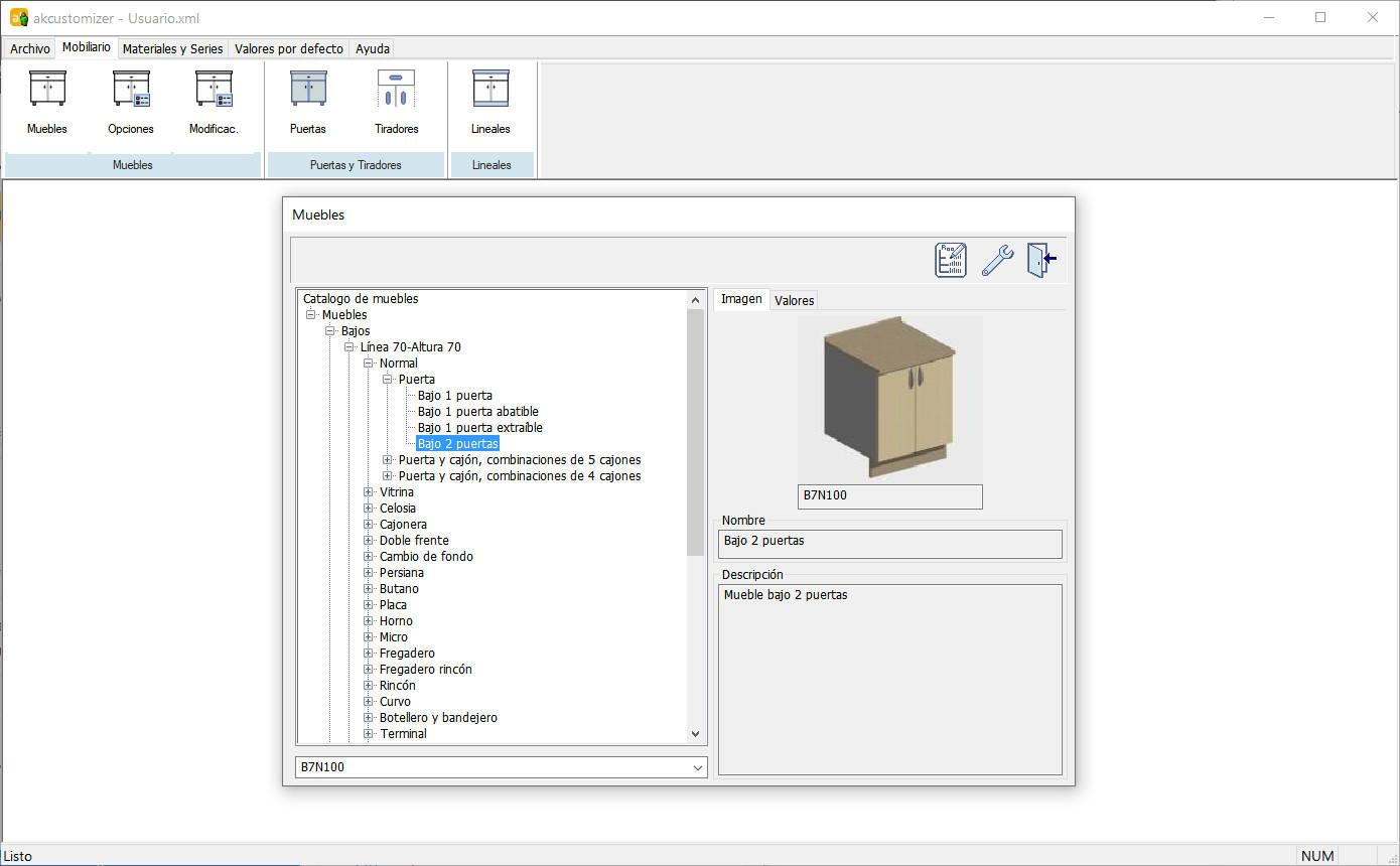 autokitchen - Productos :: Características de autokitchen 17 PRO ...