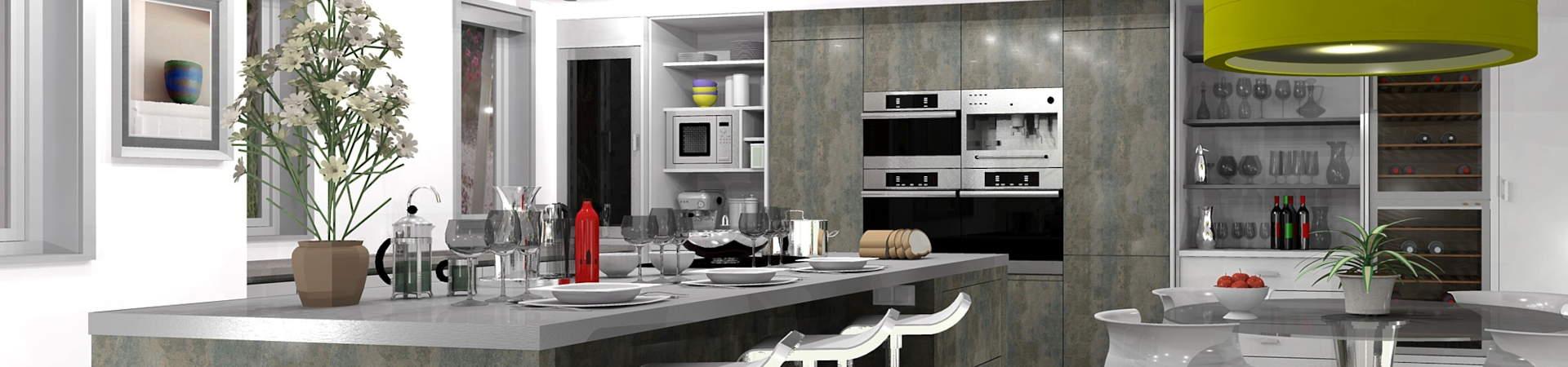Autokitchen soluciones fabricantes de cocinas - Fabricantes muebles cocina ...