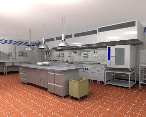 autokitchen - Soluciones - Diseño de Cocinas Industriales.